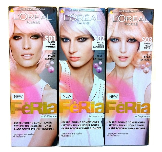 Pastel Perfection: Get the fresh, soft and modern look! • Hype My Hair
