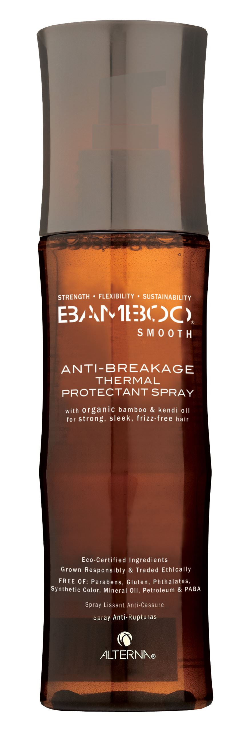 Alterna Bamboo Smooth Anti-Breakage Thermal Protectant