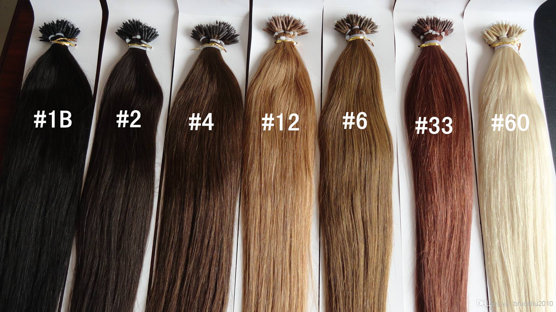 5 tips for hair extensions hype my hair 6a grade nano ring hair extension 100 brazilian colourselection pmusecretfo Images