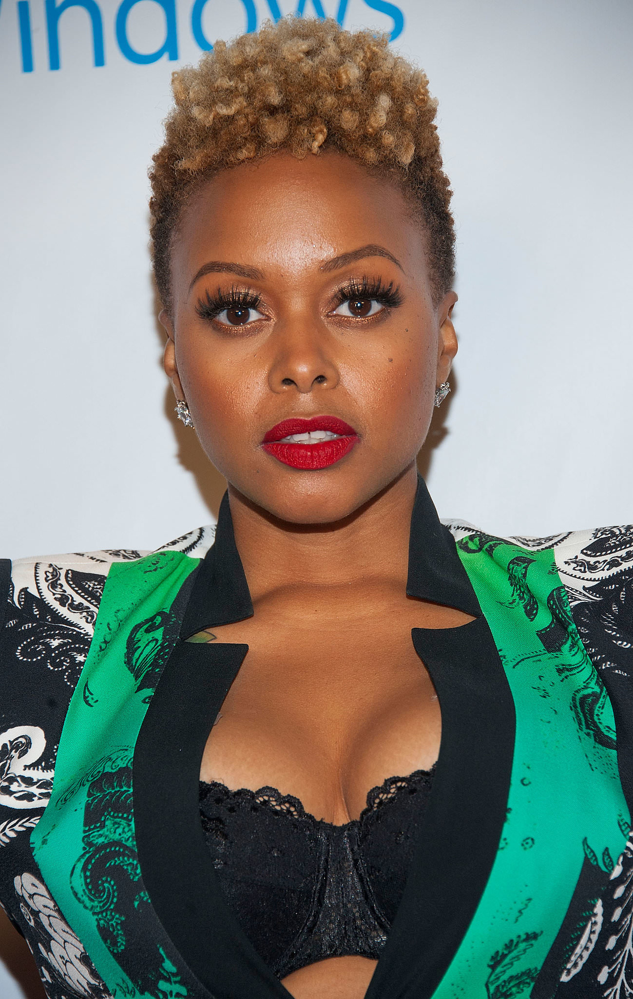 Chrisette Michelle The Grammy