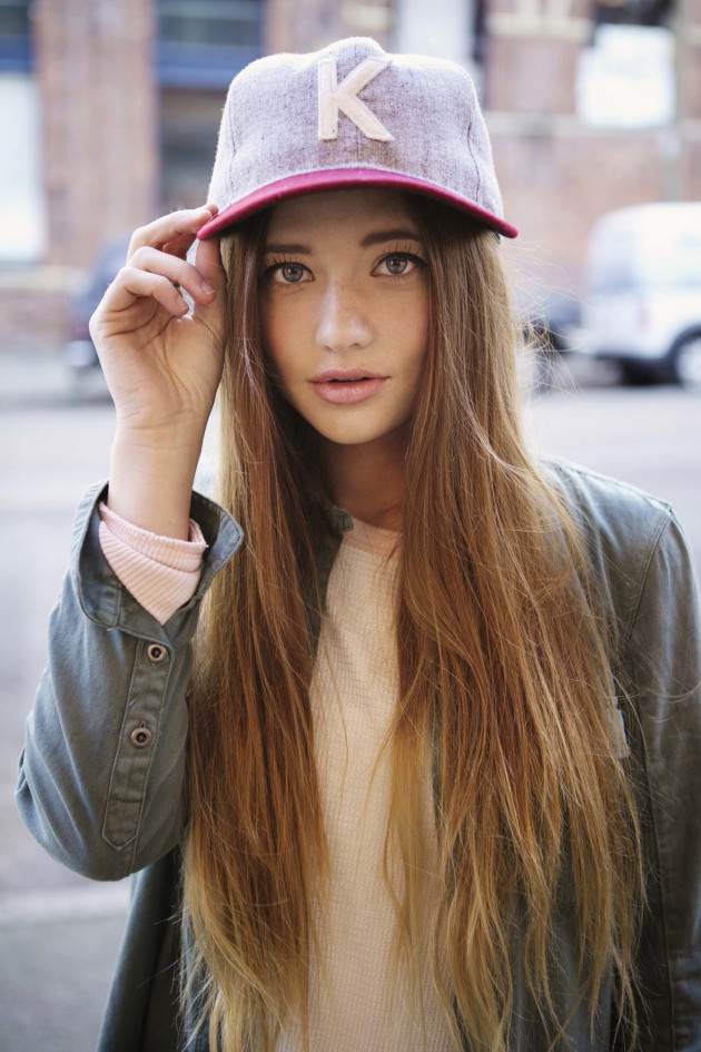 Baseball Hats Women