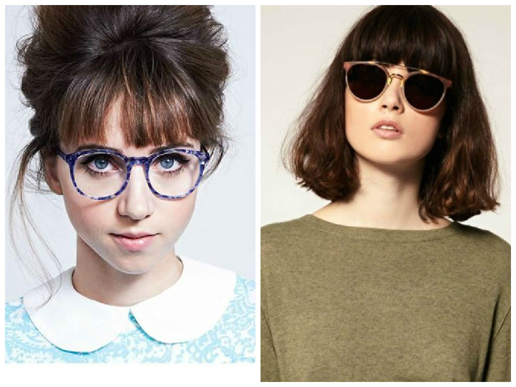 Bangs-with-Glasses-Hairstyles
